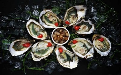 Will eating oysters boost my fertility?