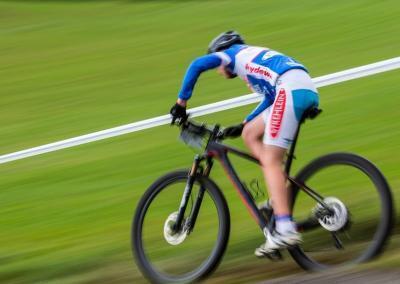 Can cycling make men infertile?