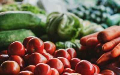 Can you boost your fertility by eating organic food?