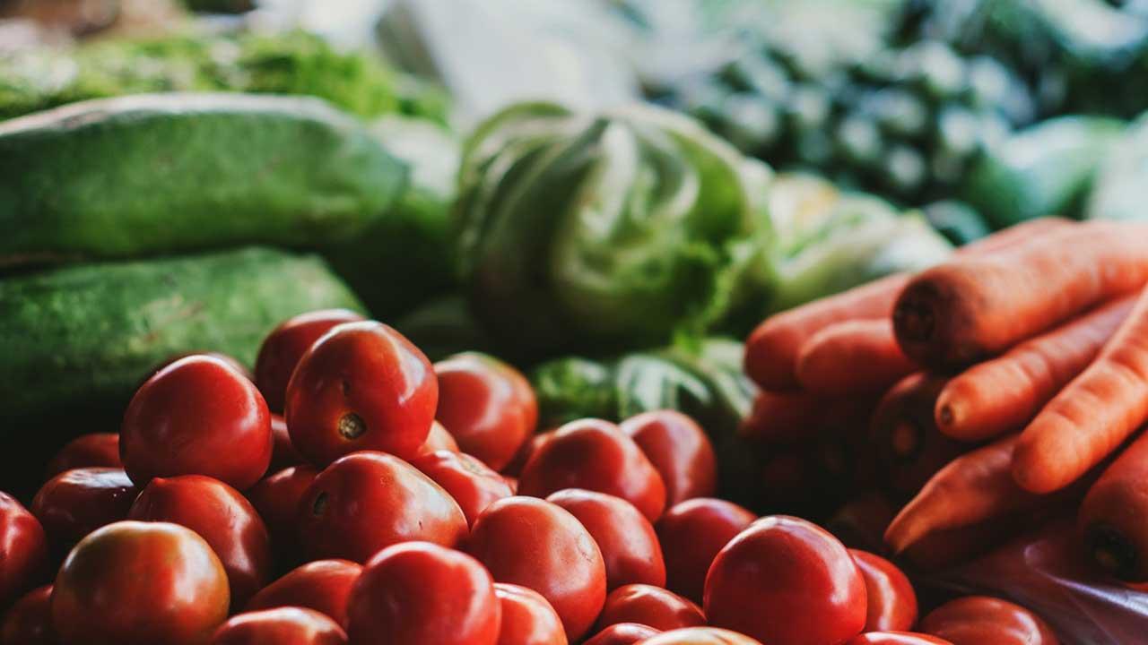 fertility organic food