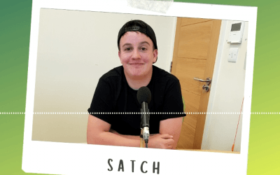 Fertility preservation before transitioning – Satch's story