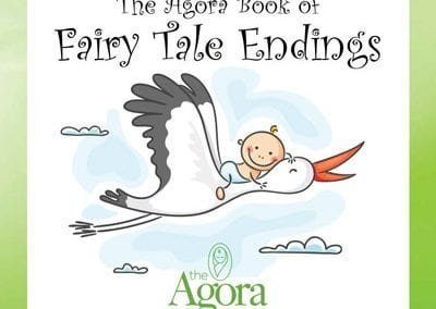 Agora Book of Fairy Tale Endings