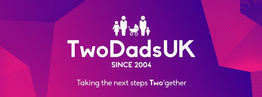 Surrogacy uk TwoDads