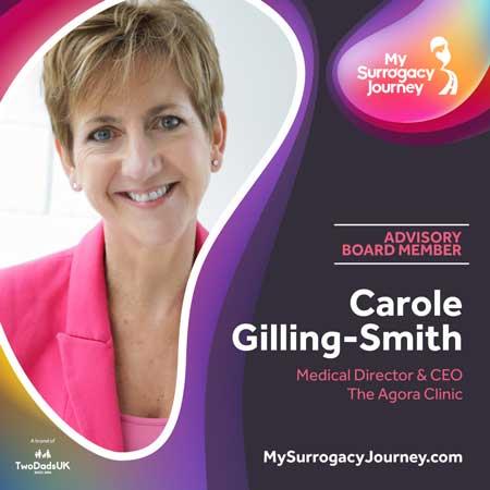 My Surrogacy Journey UK