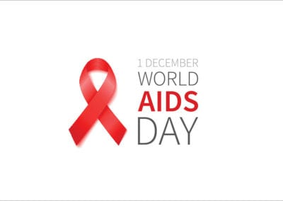 UK World AIDS Day 2020