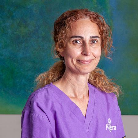 Dr Zehra Koçer