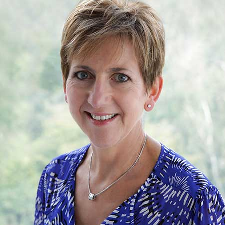 Dr Carole Gilling-Smith